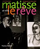 img - for Matisse at Villa Le Reve book / textbook / text book