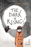 Front cover for the book The Dark Is Rising by Susan Cooper
