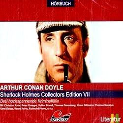 Sherlock Holmes Collectors Edition VII