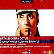 Sherlock Holmes Collectors Edition VII   Arthur Conan Doyle