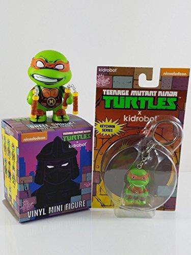 ninja turtle blind packs - 2