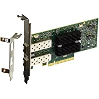 Mellanox ConnectX-3 EN Network Adapter MCX312A-XCBT
