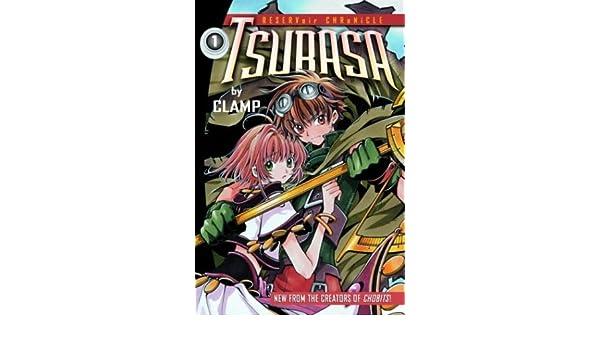 TSUBASA 01 (Tsubasa Reservoir Chronicle): Amazon.es: Clamp ...