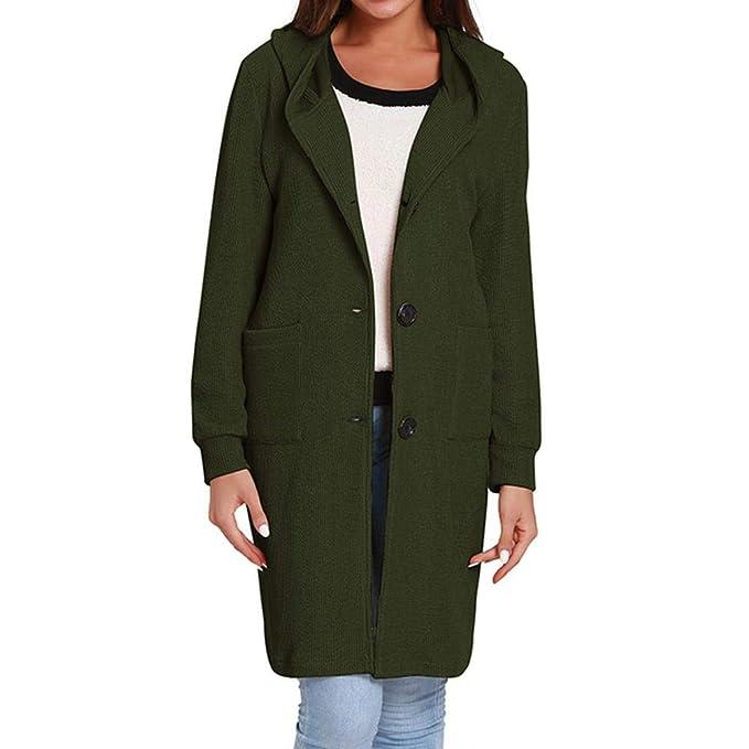 cappotto donna militare verde