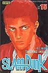 Slam Dunk, tome 15 par Inoue ()