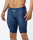 TYR Men's Thresher Baja Jammer (Blue, 30)