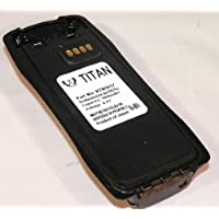 Battery for Motorola / Nextel r750, r750D, and r750PLUS 2-Way Radios