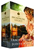 Broadmoor Legacy, Tracie Peterson and Judith Miller, 0764293508