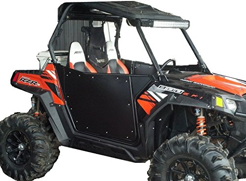 polaris 900 rzr 2014 doors - 5