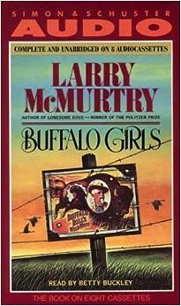 Book Buffalo Girls