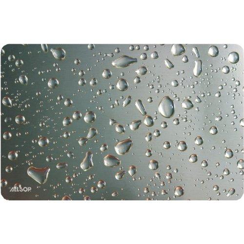 (The BEST ALLSOP Raindrop Mouse Pad)