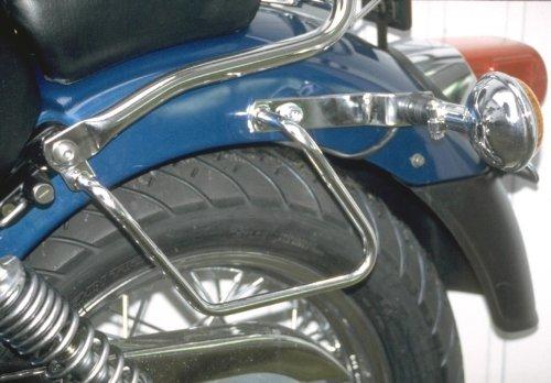 Support Ecarteurs de Sacoches cavaliè res Fehling Yamaha XV 125/ 250 Virago 89-01
