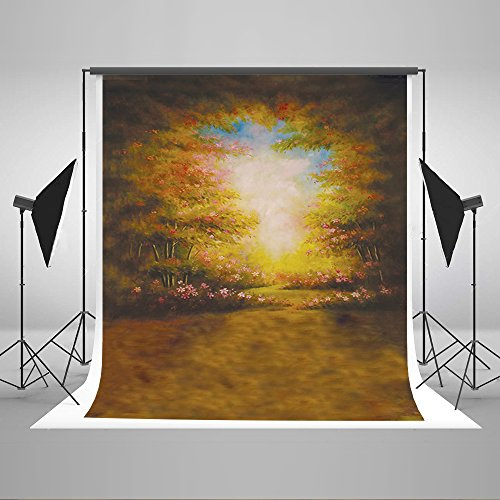 kate-backdrop-photography-background-5x7ft-flower-grass-blossom-vintage-painting-booth-shooting-back