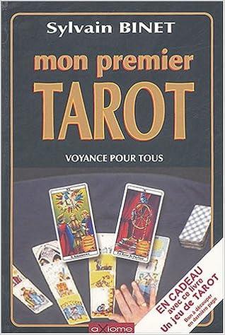 Lire un Mon premier Tarot : Voyance pour tous pdf epub