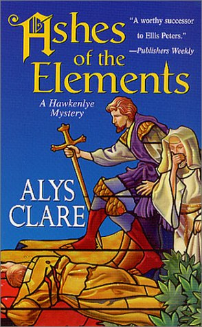 Ashes of the Elements (Hawkenlye Mystery Trilogy)