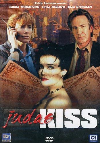 Judas Kiss (ITA) [ NON-USA FORMAT, PAL, Reg.2 Import - Italy ] (Simon Baker Dvd)