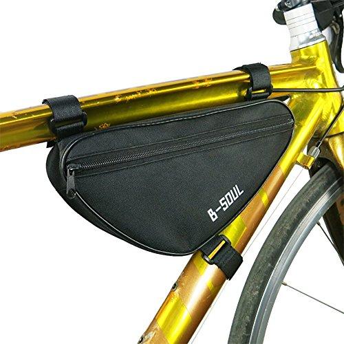 cycling triangle bag waterproof