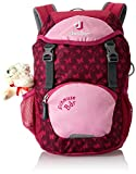 Deuter Schmusebar Kid's Backpack, Magenta Review
