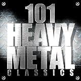 101 Heavy Metal Classics