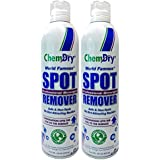 Chem-Dry Professional Strength Spot Remover 18 oz(2 pack)