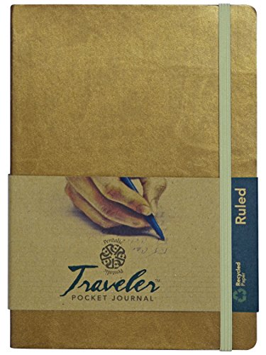Pentalic Art Travelers Dot Grid Sketch Book Acid Free