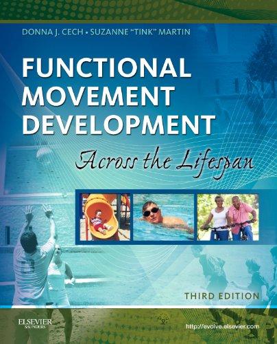 Functional Movement Development Across the Life - Motor Life Span Development