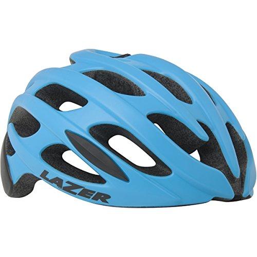 Lazer Blade MIPS Helmet Blue/Black, L
