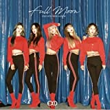 EXID - [Full Moon] 4th Mini Album CD+100p Booklet+1p Puzzle PhotoCard+1p Paper Stand K-POP Sealed