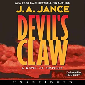 Devil's Claw Audiobook
