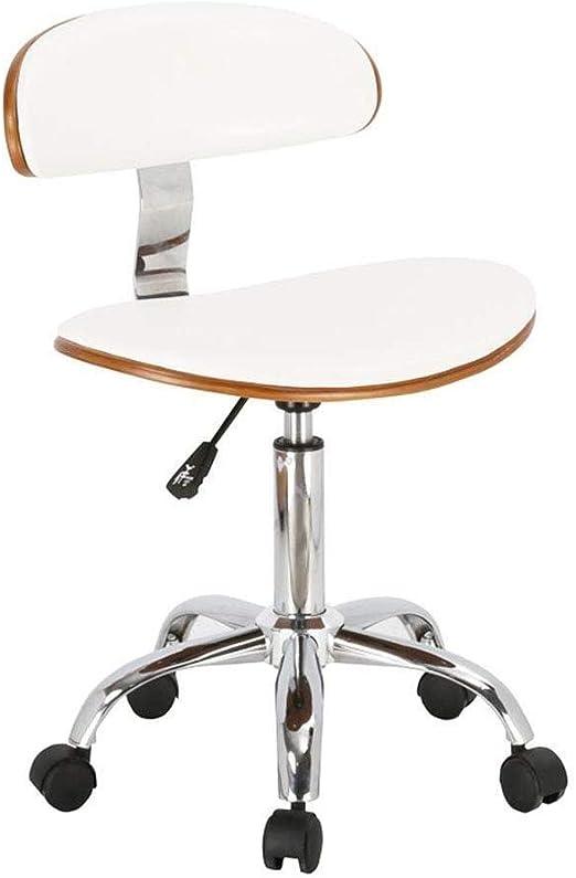Llslls Sillas de escritorio ajustables for la oficina en el