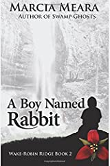 A Boy Named Rabbit: Wake-Robin Ridge Book 2 (Volume 2) Paperback