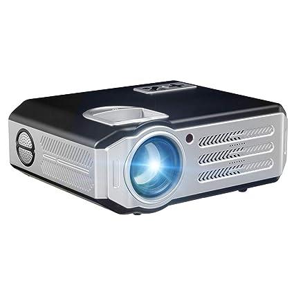 Amazon.com: iCODIS RD-817 Proyector de vídeo, soporte 1080p ...
