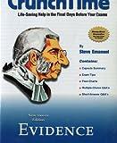 Evidence, Emanuel, Steven L., 1565425081