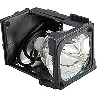 Samsung HL-T5076S, HL-T5676S, HL-T6176S Lamp BP96-01795A