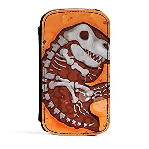 Dinosaur Dig Premium Faux PU Leather Case Flip Case for Samsung? Galaxy S3 by Nick Greenaway + FREE Crystal Clear Screen Protector