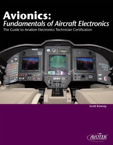Avionics Books