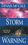 Storm Warning, Dinah McCall, 1551668084