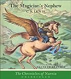 The Magician's Nephew, C. S. Lewis, 0694526207