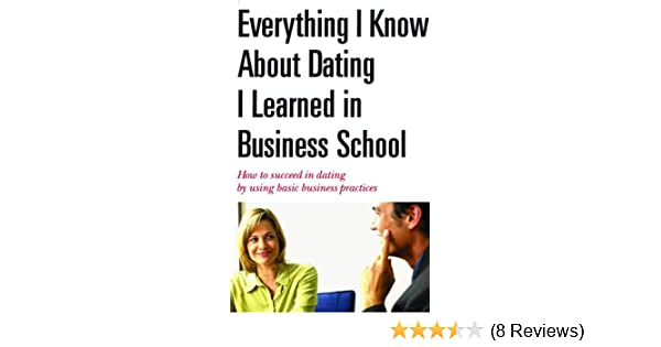everything about dating