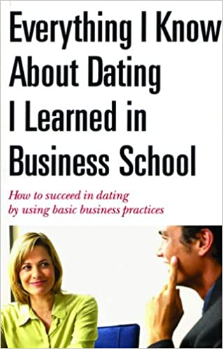 Dating A Guy In Business School