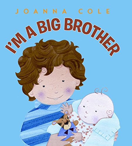 I'm a Big Brother (Best Ever Big Brother)