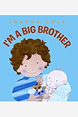 I'm a Big Brother Hardcover