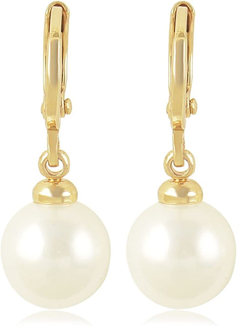 GeniuR Ethnic Style Earrings for Women Handcraft earrings for Girls