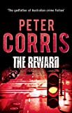 Front cover for the book The Reward by Peter Corris