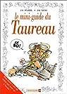 Mini guide astro taureau en BD par Goupil