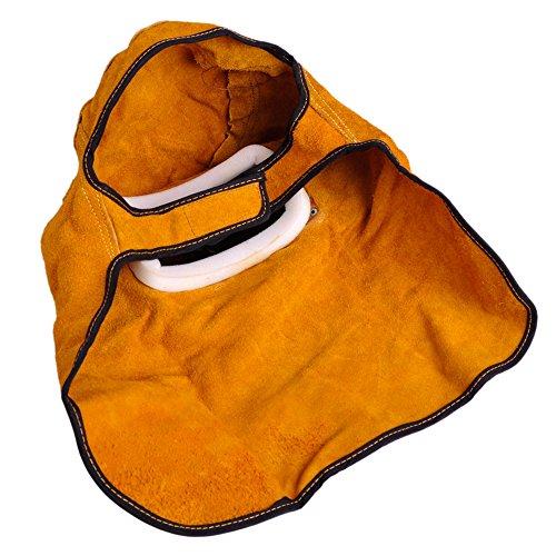 Lente de filtro solar auto oscurecimiento soldador piel capucha casco de soldadura máscara nuevo: Amazon.es: Bricolaje y herramientas