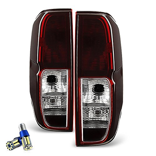 nissan frontier led taillights - 6