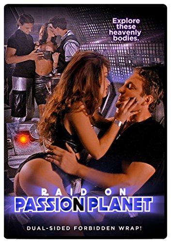 DVD : Raid on Passion Planet DVD