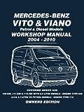 MERCEDES-BENZ 2004-2010 VITO & VIANO