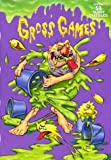 Gross Games, Golden Books Staff and Matthew Fox, 0307216810